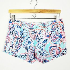 Lilly Pulitzer The Walsh Short | Sz 00
